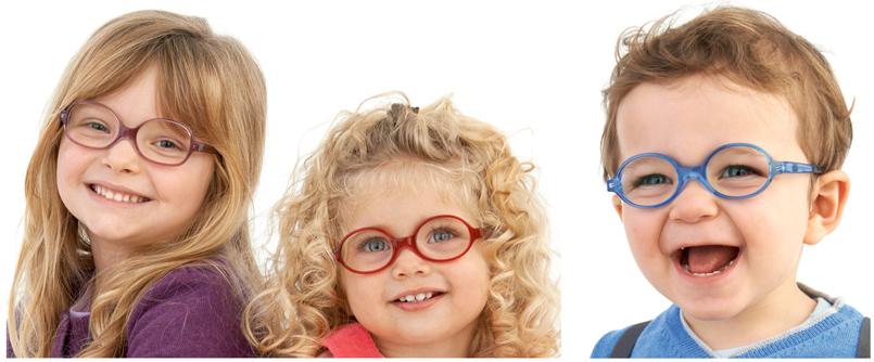 df876a51a8869a 17-1 Différentes montures adaptées aux besoins visuels et à la morphologie  du jeune enfant.