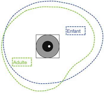 d7523c44c1aea 17-2 Champ du regard chez l enfant et chez l adulte.