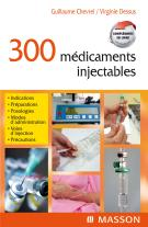 300 médicaments injectables