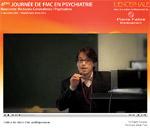 4ème journée de FMC en psychiatrie