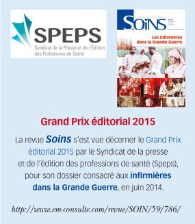 Grand Prix Editorial SPEPS 2015