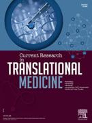 Current Research in Translational Medicine